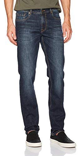 Comfort Denim Outfitters Men's Straight